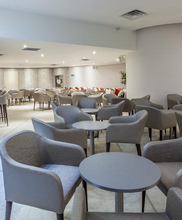 Restaurant GHL Hôtel Relax Corales de Indias Carthagène des Indes