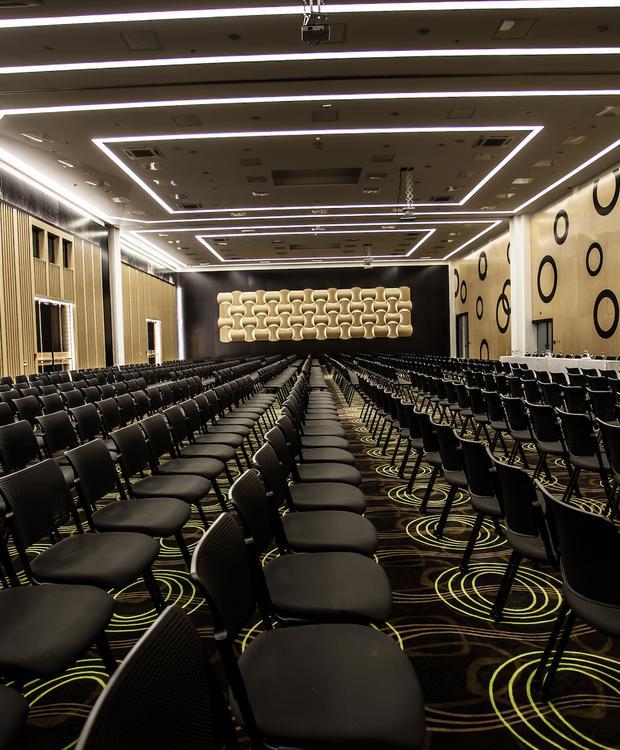Centre de conventions Sonesta Hôtel Pereira Pereira