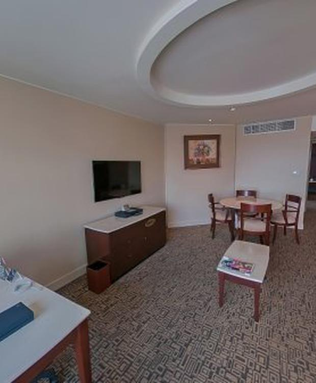 17 Sheraton Guayaquil Hôtel Guayaquil