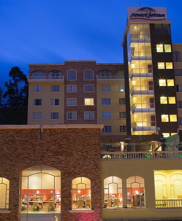 Photos Sonesta Hotel Loja Loja, GHL Hôtels
