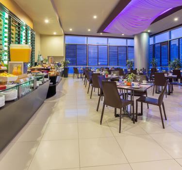 Restaurant mallorquín ghl collection barranquilla hôtel