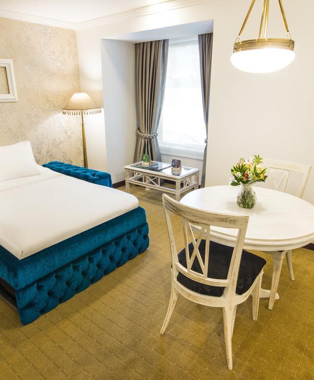 Suite Junior supplémentaire GHL Hotel Hamilton Hôtel GHL Collection Hamilton Bogota