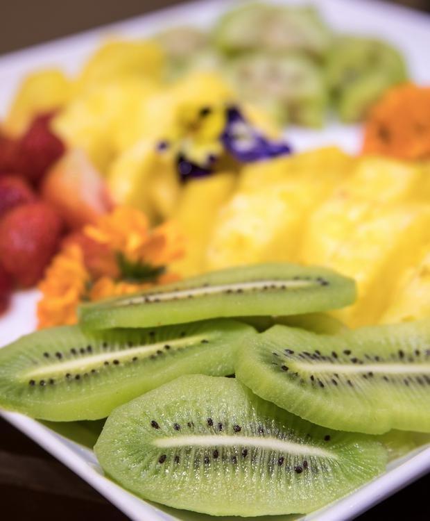 Aliments et boissons Hotel Geotel Calama Calama