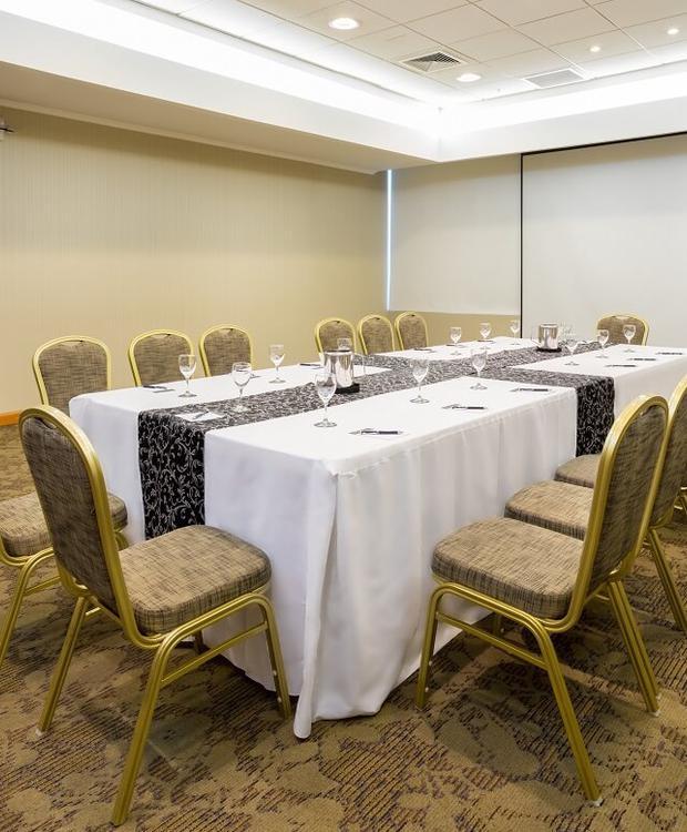 Salle de réunion Sonesta Hôtel Osorno Osorno