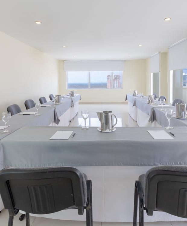 Salles de réunion Sonesta Hotel Barranquilla  Barranquilla