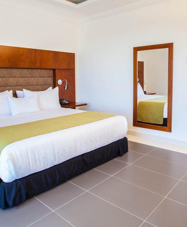 Junior Suite GHL Hôtel Grand Villavicencio Villavicencio
