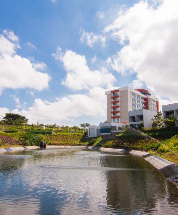 Lac Sonesta Hôtel Pereira Pereira