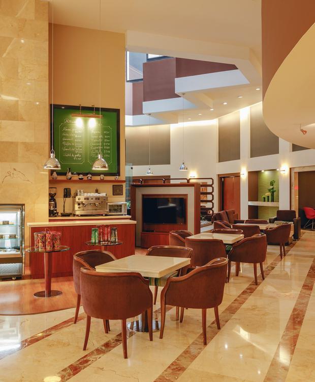 Lobby Sheraton Bogotá Hotel Sheraton Bogota Hôtel Bogota