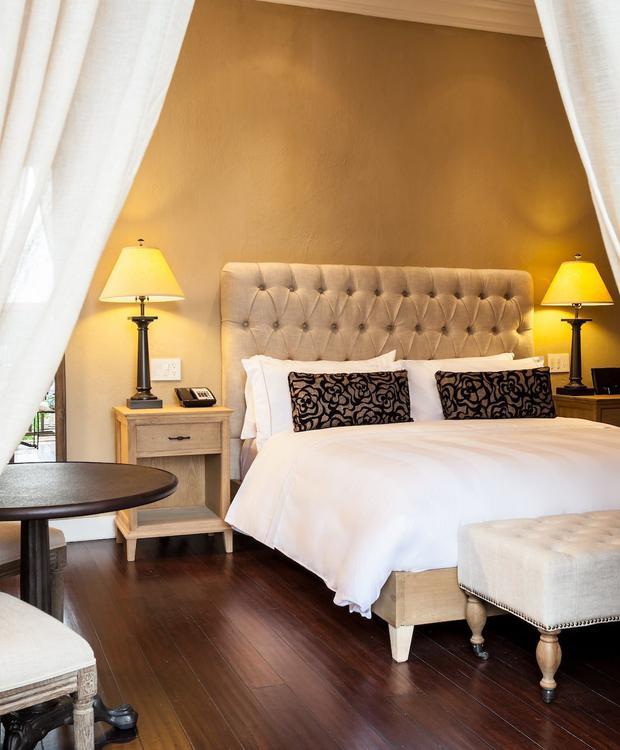 Chambre Bastion Deluxe à Bastión Luxury Hôtel- Bastión Luxury Hotel Carthagène des Indes